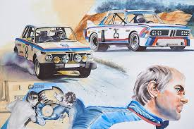 The True Story Behind the Meaning of the <b>BMW</b> ///M Colors