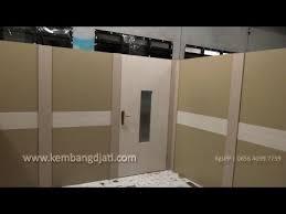 Partisi Kantor Gypsum  Partisi Sekat Ruang  Semarang Furniture Interior