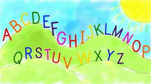 Children learn the abc alphabet phonics the fun way. The Abc Song Dailymotion Video