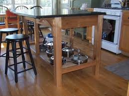 Kitchen Free Standing Islands Free Standing Kitchen Tags Cool Free Standing Kitchen Island