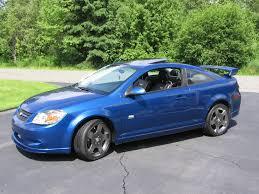 Chevrolet Cobalt SS – Wikipédia