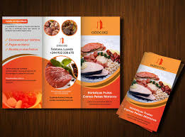 Flyer Design Food Menu Flyer Design Rome Fontanacountryinn Com