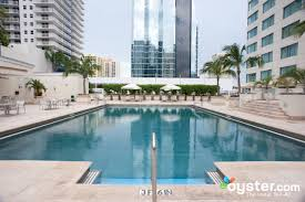 hotel outdoor pool. The Outdoor Pool At JW Marriott Hotel Miami