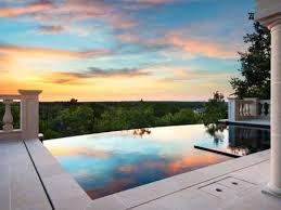 infinity pool backyard. Modren Pool Infinity Pool Backyard Inspirational Patios Ideas Luxury Pools  Back Yard For