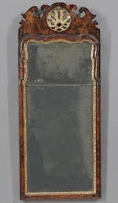 Antique mirror frame White Antique Mirrors Yola Gray Antiques Antique Mirrors American Antiques Skinner Inc