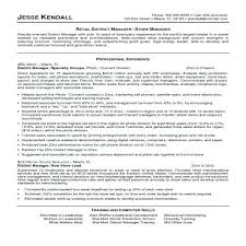 Retail Manager Resume Magnificent Retail Manager Resume Skills Resume Of Retail Manager Related Post
