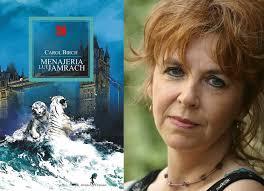 """Este vorba despre cartea britanicei Carol Birch – """"Menajeria lui Jamrach"""", ce face parte din colecția Strada Ficțiunii Contemporan. - Menajeria-lui-Jamrach-Caroll-Birch"""