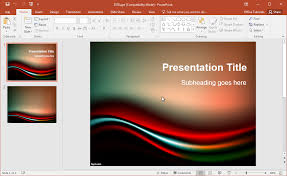 Fppt Com Free Powerpoint Templates Tech With Geeks