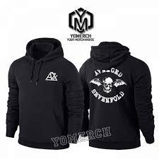 harga spesifikasi jaket hoo sweater avenged sevenfold a7x kios kaos dan ulasannya