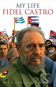 Kniha: My Life (Fidel Castro) | Martinus