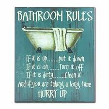 Extended Black Friday Sale On <b>Bath</b> & Laundry Wall Art, <b>Bathroom</b> ...