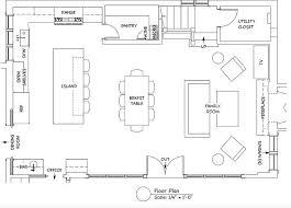 open kitchen design plans. open concept kitchen family room floor plan. layout ideas. design plans