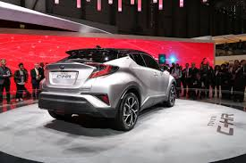 Toyota Suv 2016 – Idee Immagine Auto