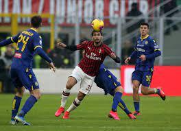 Sky Sport: Pessina osservato speciale contro l'Inter. Il Milan può  ricomprarlo - MilanPress