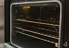 best way clean glass door exotic self cleaning toaster oven how to use a