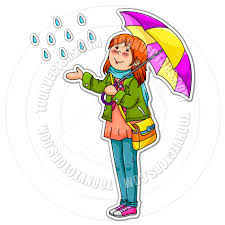 Image result for clipart rainy day images