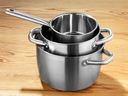stainless steel cookware care. Brilliant Cookware Problem Water Spots With Stainless Steel Cookware Care Food Network