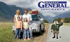 The General Car Insurance Quote Fascinating The General Car Insurance Free Quotes Information