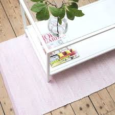 washable cotton rugs uk plain light pink rag rug washable rag rugs cotton