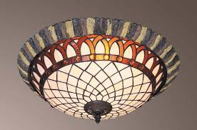 tiffany flush ceiling lights uk. tiffany ceiling lights the first thing id like to ditch is big round white globe flush uk