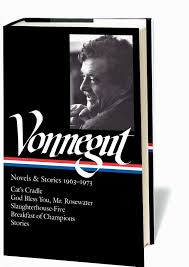 vonnegut week slaughterhouse five