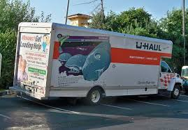 U Haul Pickup Truck Queen Size Liveable U Haul Truck Vermont 100 ...