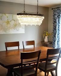 and voila allen roth bristow 4 light specialty bronze chandelier in