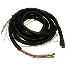 wiring solutions parts for curtis snow plows plow lights meyer diamond truck lite harness 80830 07974