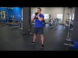 Learn how to a Dumbbell Goblet Squat using correct technique. Get Dumbbell  Goblet Squat tips and advice from fitness experts. | Workout guide, Goblet  squat, Squats