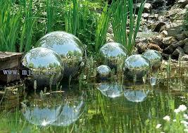 Stainless Steel Decorative Balls stainless steel ball for gardenfountainssculpture decorative 100