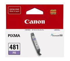 <b>Картридж Canon CLI-481PB</b> купить в Санкт-Петербурге