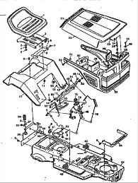 Tractor design craftsman lawn parts mower model 917 6 5 hp self rh chapbros craftsman lawn mower parts diagram gt3000 craftsman lawn mower parts diagram