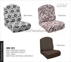 Contour Cushion For Sofa Cushion Wooden Settee Buy Contour