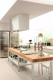 Small Kitchen Island Table Awesome Small Kitchen With Island Designs Page Of Home Small