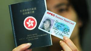 Apec Business Travel Card Abtc Apec商务旅行卡简介 Tax Consultant
