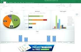 Timeline Maker Excel Dashboard Template Project Format Free