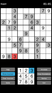 10 Best, sudoku, games for iPhone / iPad in 2019: Rack Your Brains