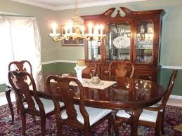 dining room antique cherry dining room chairs solid for set with hutch furniture manufacturers used likable