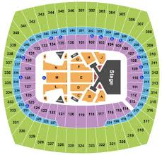 Lucas Oil Stadium Kenny Chesney Concert Seating Chart 76 Exhaustive Seating Chart For Arrowhead Stadium