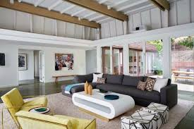 modern home design living room. Home Design Ideas: Mid-Century Modern In Berkely Hills Ideas Living Room O
