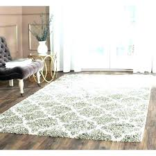 big w white fur rug faux fluffy idea grey rugs large size sheepskin home accessory mirror