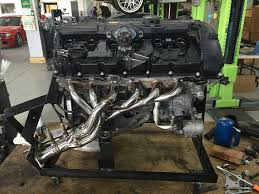 Coupe Series 2006 bmw 530i engine : Active Autowerke BMW E9x 328i N52 Exhaust Header | Active Autowerke