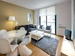 New Trends Studio Living Room Ideas Home Decorating Ideas Living In A  Studio Apartment Tips Decor