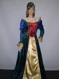 size 10 12 elizabeth i costume