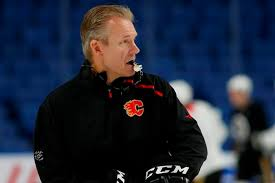Vigneault is clearly unable to rally the troops before a game. Flames Fire Ward Bring Sutter Back As Head Coach Winnipeg Free Press