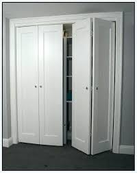 tri folding closet doors folding closet door hardware folding closet doors closet doors more bi folding