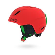 Toddler Ski Helmet Sizing Giro Zone Large Bell Mips Era