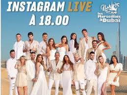 Les Marseillais à Dubaï : on connaît enfin tous les candidats de cette  saison - Télé Star