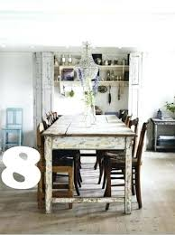 L Rustic Chic Dining Room Ideas Fabulous Tables  Inspiration Brilliant