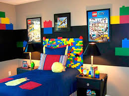 ... Having To Change The Entire Decorating Kids Room. I Love The  Inspiration And Hope 10 LEGO Bedroom Below Offer Great Ideas For LEGO  Lovers Among Us!